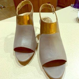 Nina Payne Shoes